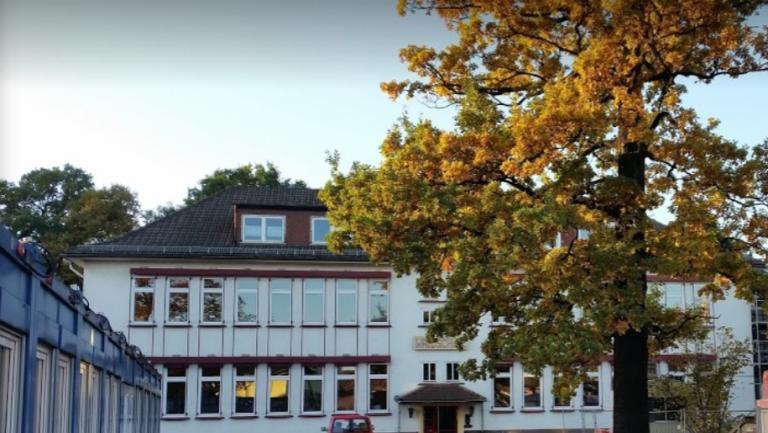 Waldschule Stadtallendorf