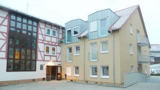 Soziale Rehabilitation Herzberghaus Oberjossa Breitenbach am Herzberg Bild 1