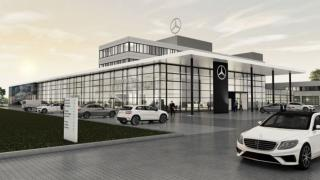 Mercedes Benz Mainz Bild 1