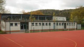 Theodor-Heuss-Schule Marburg Bild 1
