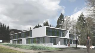 Praxis-/ Bürogebäude Kassel Bild 1