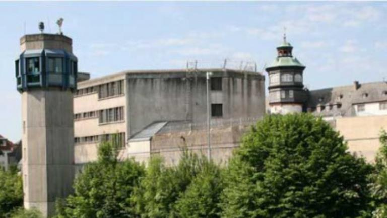 Justizvollzugsanstalt Schwalmstadt