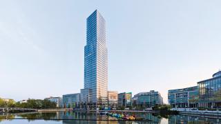 Kölnturm Bild 1