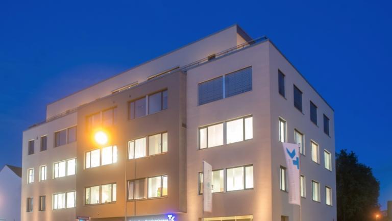 Medizinisches Zentrum Fulda