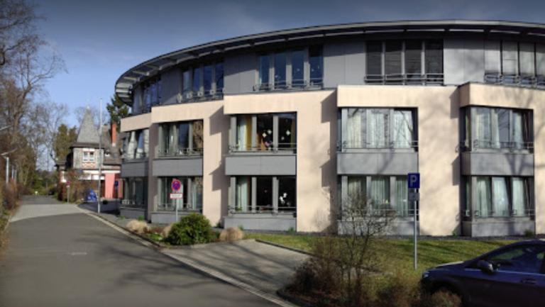 Kaiserin-Friedrich-Haus Kronberg