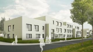 Eigentumswohnungen Karlsruhe Bild 1