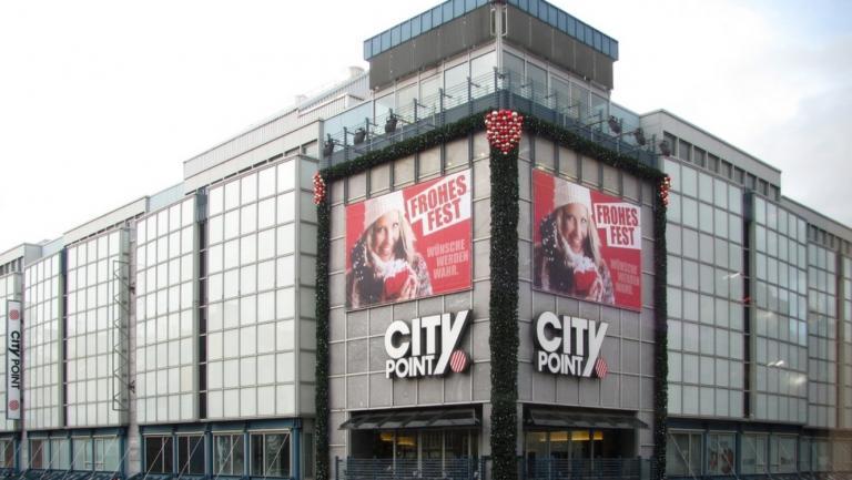 City-Point Braunschweig