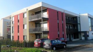 Mehrfamilienhaus Friedberg Bild 1