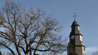 Evangelische Kirchengemeinde Oberhörlen Bild 1