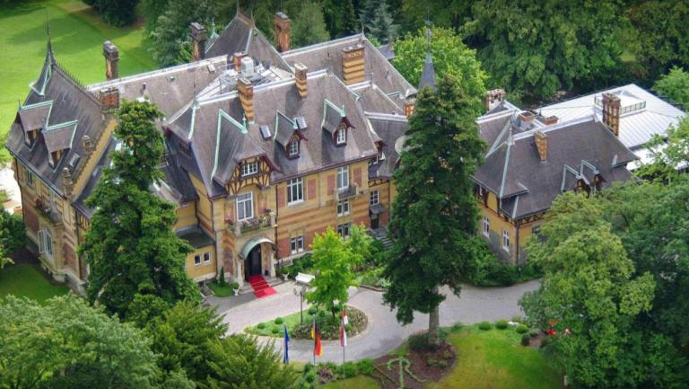Villa Rothschild Königstein / Taunus