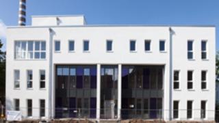 Haus der Mitte Kassel-Rothenditmold Bild 1