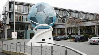 Deutscher Fußball-Bund e.V. Bild 1