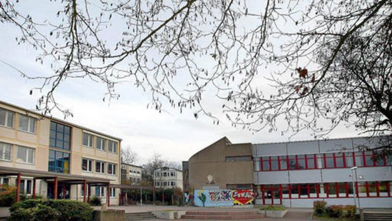 Georg-Büchner-Schule Stadtallendorf