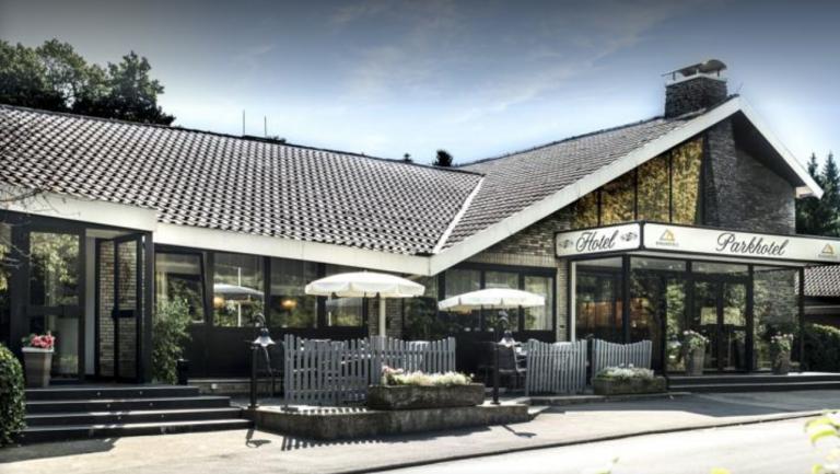 Parkhotel Stadtallendorf