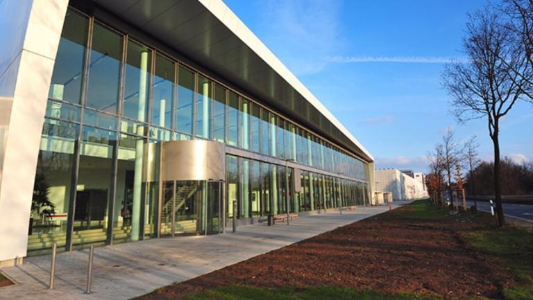 SMA Gebäude 60 Kassel