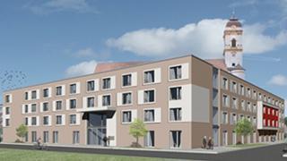 Residenz am Dom Fürstenwalde / Spree Bild 1