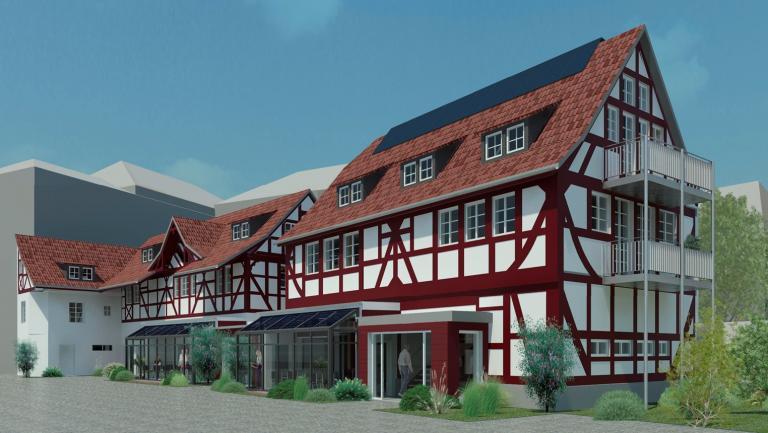 Remisen Marburg