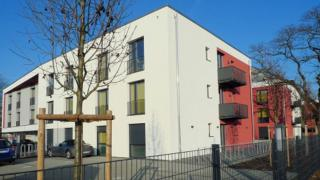 Studentenappartements Friedberg Bild 1