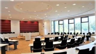 Landratsamt Marburg Bild 1