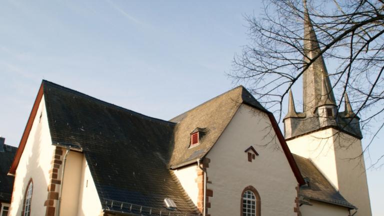 Evangelische Kirche Battenfeld
