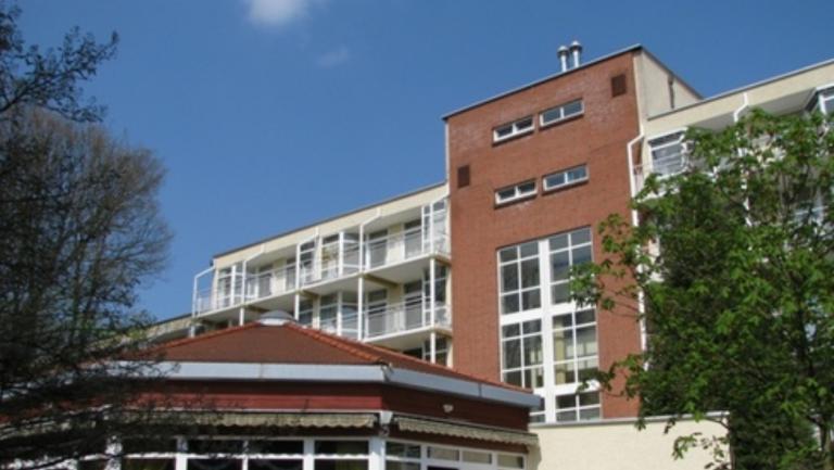 """Altenpflegeheim """"Am Dammwald"""" Friedrichsdorf"""