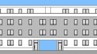 Mehrfamilienhaus mit Tiefgarage Offenbach Bild 1