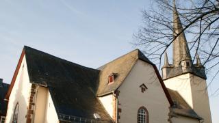 Evangelische Kirche Battenfeld Bild 1