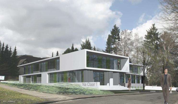 Praxis-/ Bürogebäude Kassel