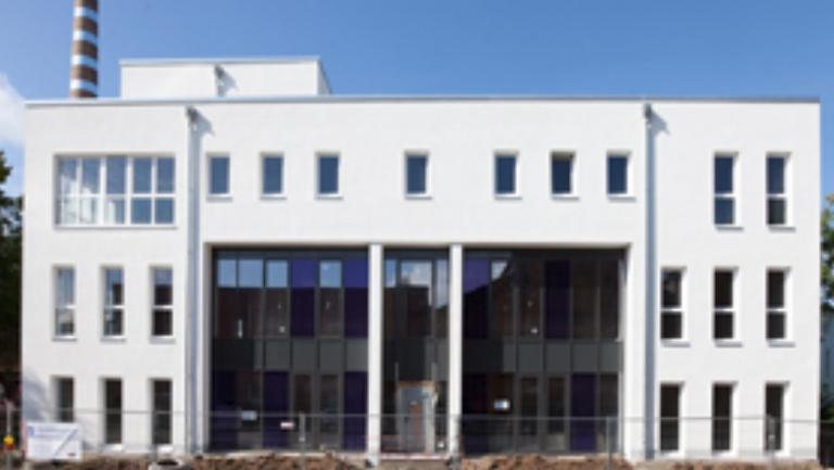 Haus der Mitte Kassel-Rothenditmold
