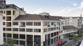 Wohn- und Geschäftshaus Kassel Bild 1