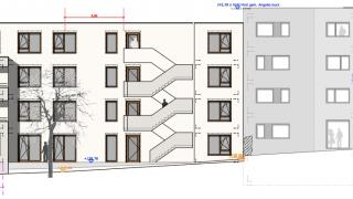Stationäres Wohnheim 24 Plätze Bild 1