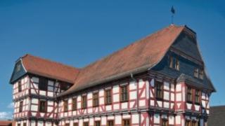 Regionalmuseum (Hochzeitshaus) Fritzlar Bild 1